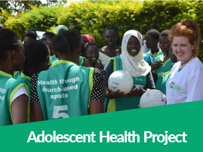 Adolescent Health Project